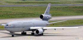 Netherlands Air Force DC-10-30CF T-235