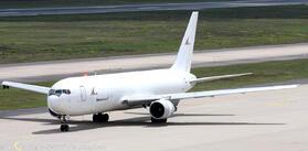 ABX Air 767-300 N226CY