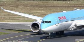 Neos 787-9 EI-NEO