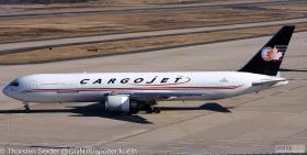 C-GVIJ Cargojet 767-300