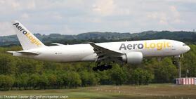 AeroLogic 777-200 D-AALH