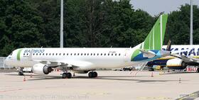 Bamboo Airways-Great Dane Airlines