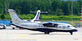 City Star Airlines DO-328 TF-CSC