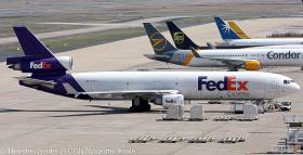 FedEx_MD-11_N594FE