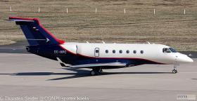 Speedwings Executive Jet EMB-550 OE-HPC