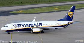 Ryanair 737-800W EI-EFX