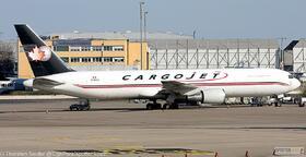 Cargojet 767-300 C-GCIJ