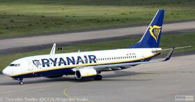 Ryanair Sun 737-800W SP-RSU