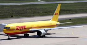 ABX Air 767-300 N371CM