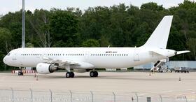 Eurowings A321-200 D-AEUC