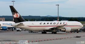 CargoJet 767-300 C-FDIJ