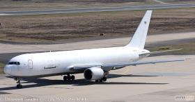 ABX Air 767-300 N364CM