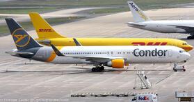 Condor 767-300W D-ABUE
