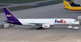 FedEx 757-200 N901FD