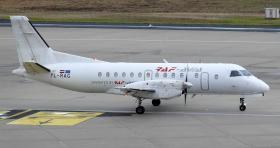 YL-RAG RAF-Avia SF-340 CGN 28.12.2020