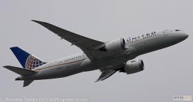 United_787-8_N26909