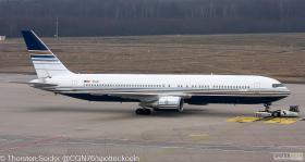 Privilege Style 767-300 EC-LZO