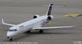 Lufthansa CityLine CRJ-900LR D-ACNP