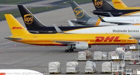 DHL 757-200 G-DHKK