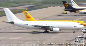 Solinair A300-600 S5-ABW