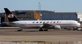 C-GXAJ Cargojet 767-300