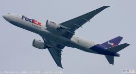 FedEx 777-200 N896FD