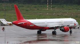 Eurowings A321-200 D-AEUB