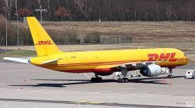 DHL 757-200 G-BMRJ