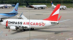 Compass Air Cargo 737-800F____LZ-CXA