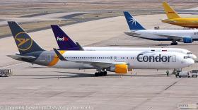 Condor 767-300W D-ABUF