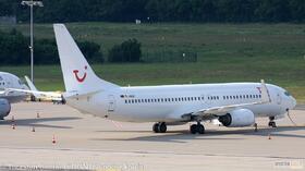 TUIfly 737-800W D-ABAF