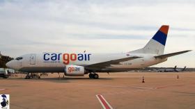 LZ-CGP Cargoair CGN 20181109, Foto: Klaus D. Schinzel @karwundel