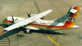 D-BAAA CGN 08/1997 spotter.koeln