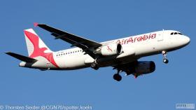 CN-NMG Air Arabia Maroc A320-200