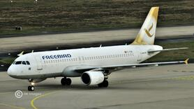 TC-FBA Freebird Airlines