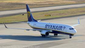 Ryanair Sun 737-800W SP-RKM