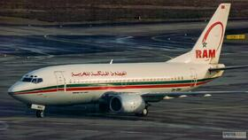 CN-RNH RAM 737-500