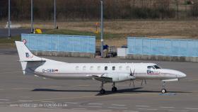 D-CBIN CGN 26.03.2016 Fairchild SA227 Expediter spotter.koeln