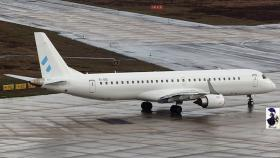 EI-GGC Embraer ERJ-195LR CGN 08.03.2019 Foto: Klaus D. Schinzel @karwundel