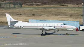 D-CNAF CGN 26.03.2016  Fairchild SA227 spotter.koeln Metro III