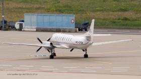D-CPSW CGN 11.07.2014  Fairchild SA227 Metro III spotter.koeln
