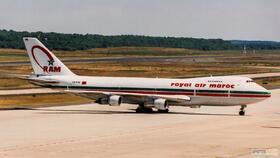 CN-RME RAM 747-2B6B