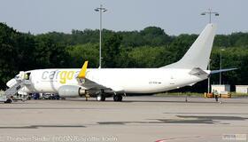 Cargo Air 737-809SFWL LZ-CGA