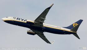 Malta Air 737-800W 9H-QAS