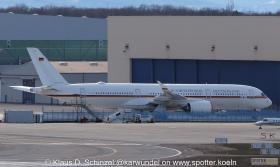 10+03 Luftwaffe A350