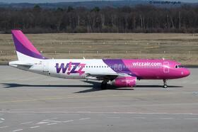 HA-LPC WizzAir CGN 31.03.2009
