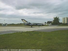 Luftwaffe Marine Tornado