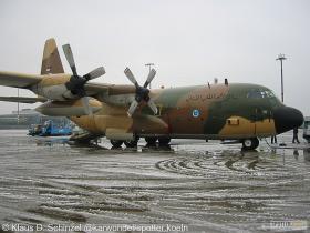 Royal Jordanian Airforce 347 C-130H