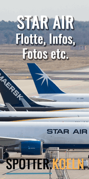 STAR AIR freight Special