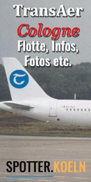 TransAer Cologne Special